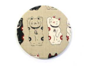 布仕様のオリジナル缶ミラ-等の購入ページ
